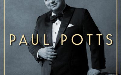 Paul Potts – On Stage