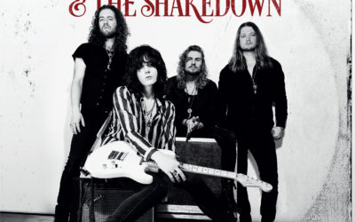 Tyler Bryant and The Shakedown -Tyler Bryant and The Shakedown