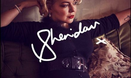 Sheridan Smith – Sheridan The Album