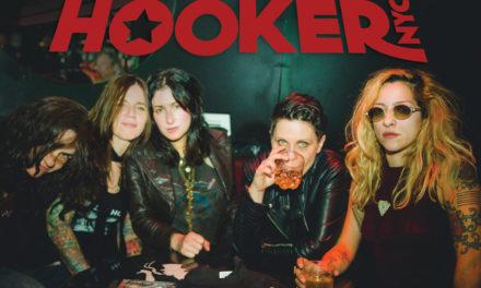 Jane Lee Hooker – Spiritus