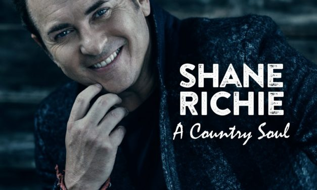 Shane Richie – A Country Soul