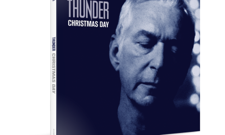 Thunder – Christmas Day EP