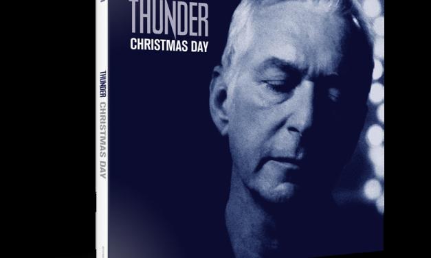 Thunder – Christmas Day EP