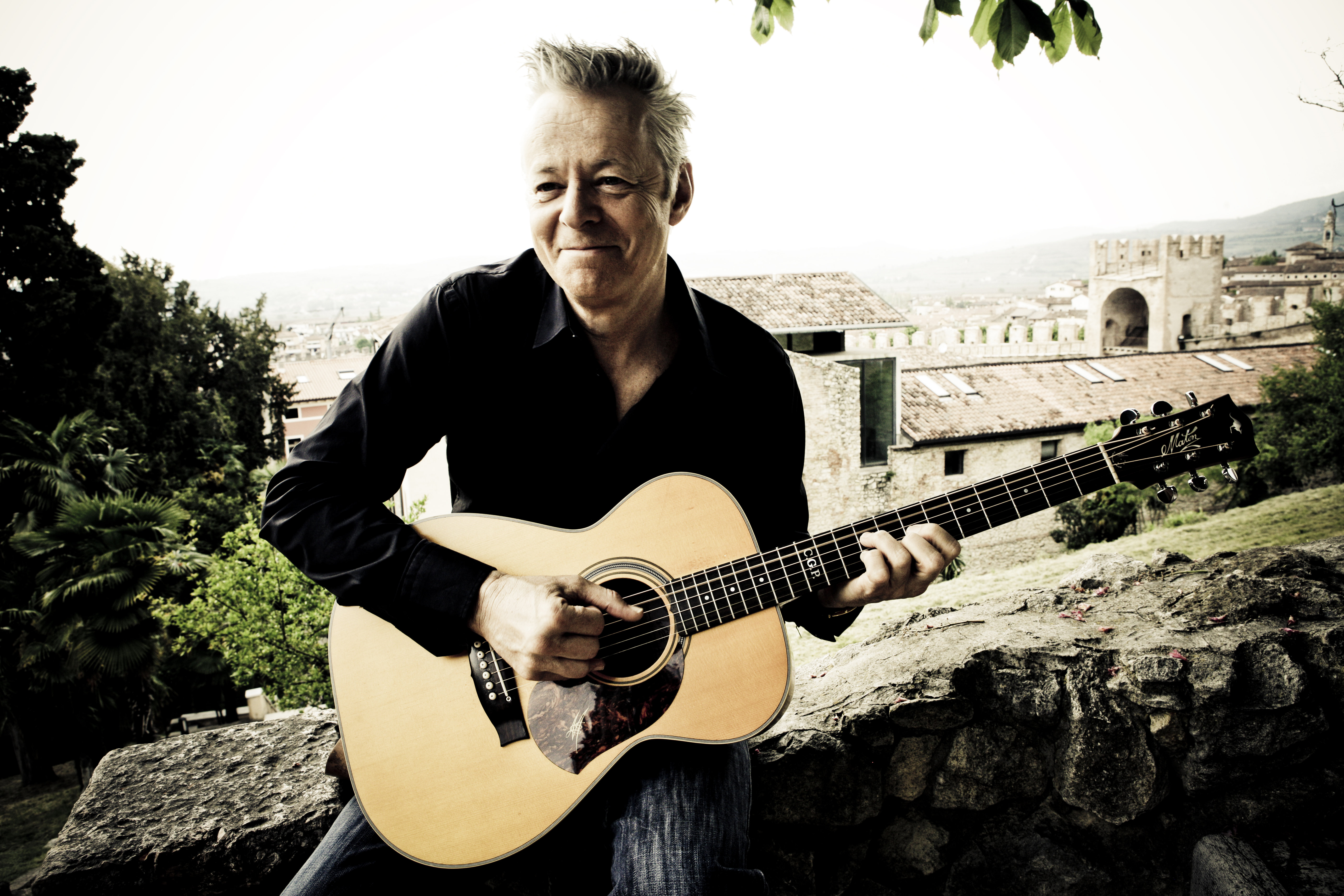 Tommy Emmanuel Just Listen To This