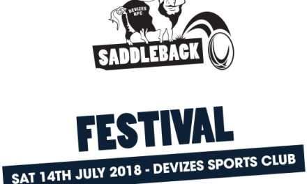 Saddleback Music Festival 2018 Announced