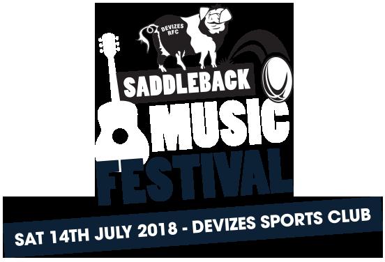Saddleback Music Festival
