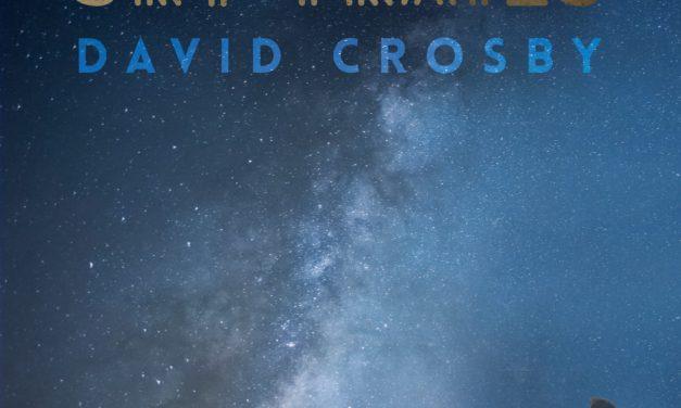 David Crosby – Sky Trails