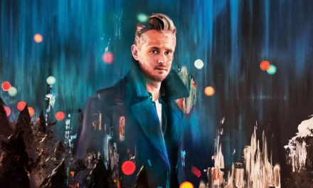 Tom Chaplin – Twelve Tales Of Christmas