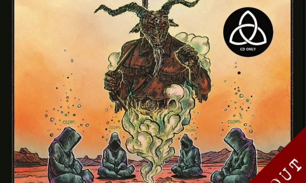"Karma To Burn / Sons Of Alpha Centauri – The Definitive 7"" Trilogy"