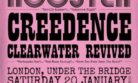 Atomic Rooster Announces January 2018 London Show