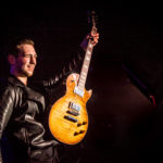 Laurence Jones Releases New Lyric Video