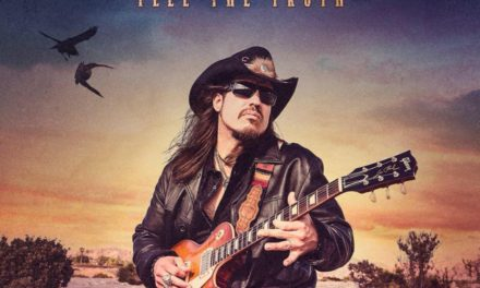 Lance Lopez – Tell The Truth