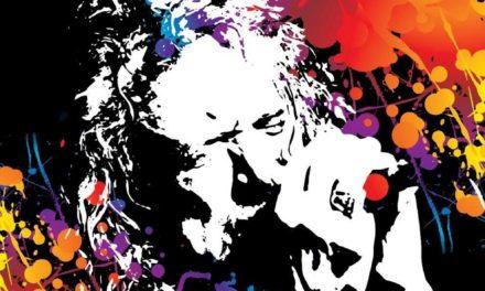 Robert Plant Announces Live DVD Release