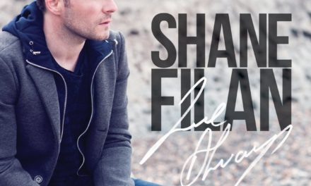 Shane Filan – Love Always