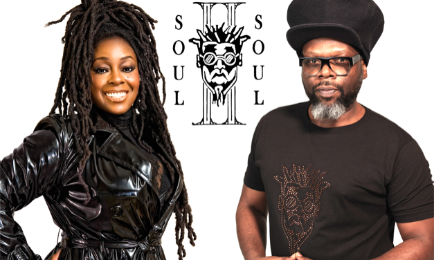 Soul II Soul Announce 30th Anniversary Autumn 2018 UK Tour