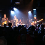 Atomic Rooster With Special Guests Creedence Clearwater Revived, January 2018, Under The Bridge, London, United Kingdom