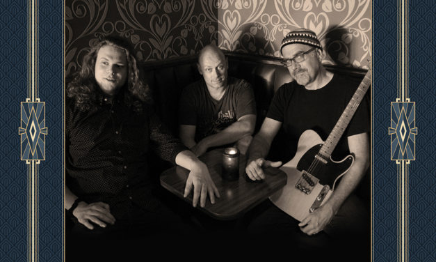 The Koch Marshall Trio – Toby Arrives