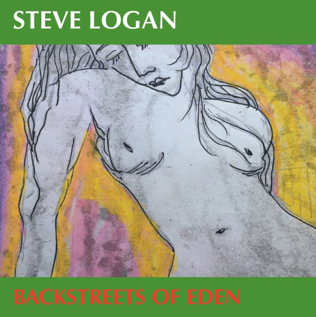 Image result for Biding My Time . Steve Logan Band