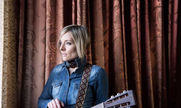 Christina Martin – Getting To Grips