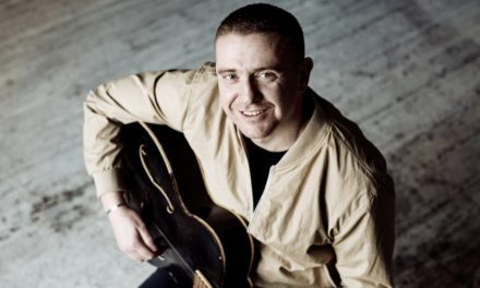 Damien Dempsey Announces Damofleadh – A St Patrick's Day Celebration