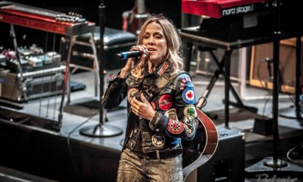Sheryl Crow Announces June 2018 UK Tour