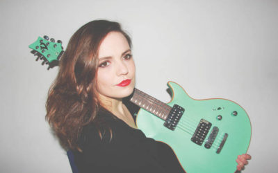 Mary Spender – The Taking Shape EP