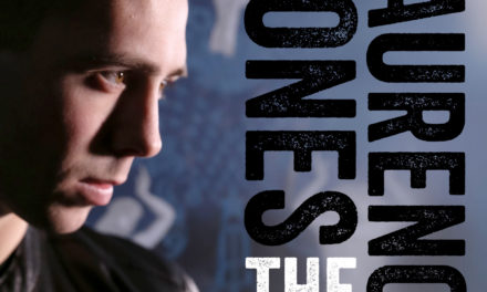 Laurence Jones – The Truth