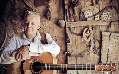 Tommy Emmanuel Announces May 2018 Whitley Bay Show