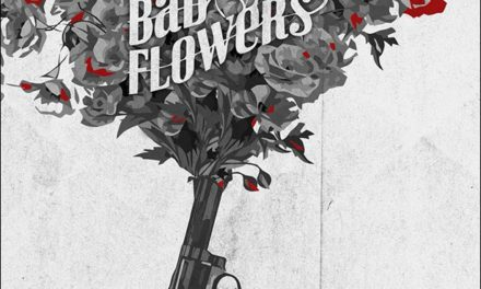 The Bad Flowers – Starting Gun