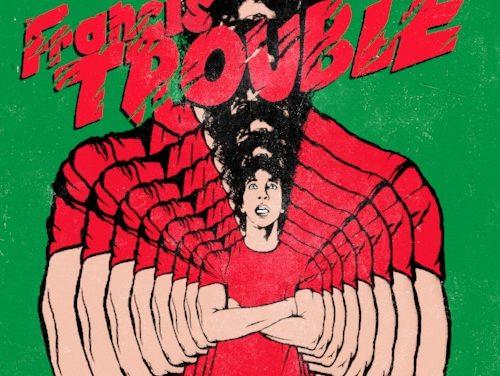 Albert Hammond Jr – Francis Trouble