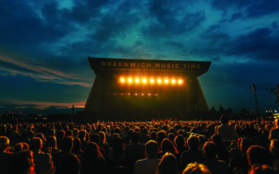 Greenwich Music Time 2018 Announces Lineup