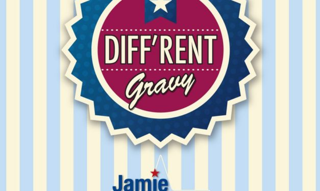 Jamie Williams And The Roots Collective – Diff'rent Gravy