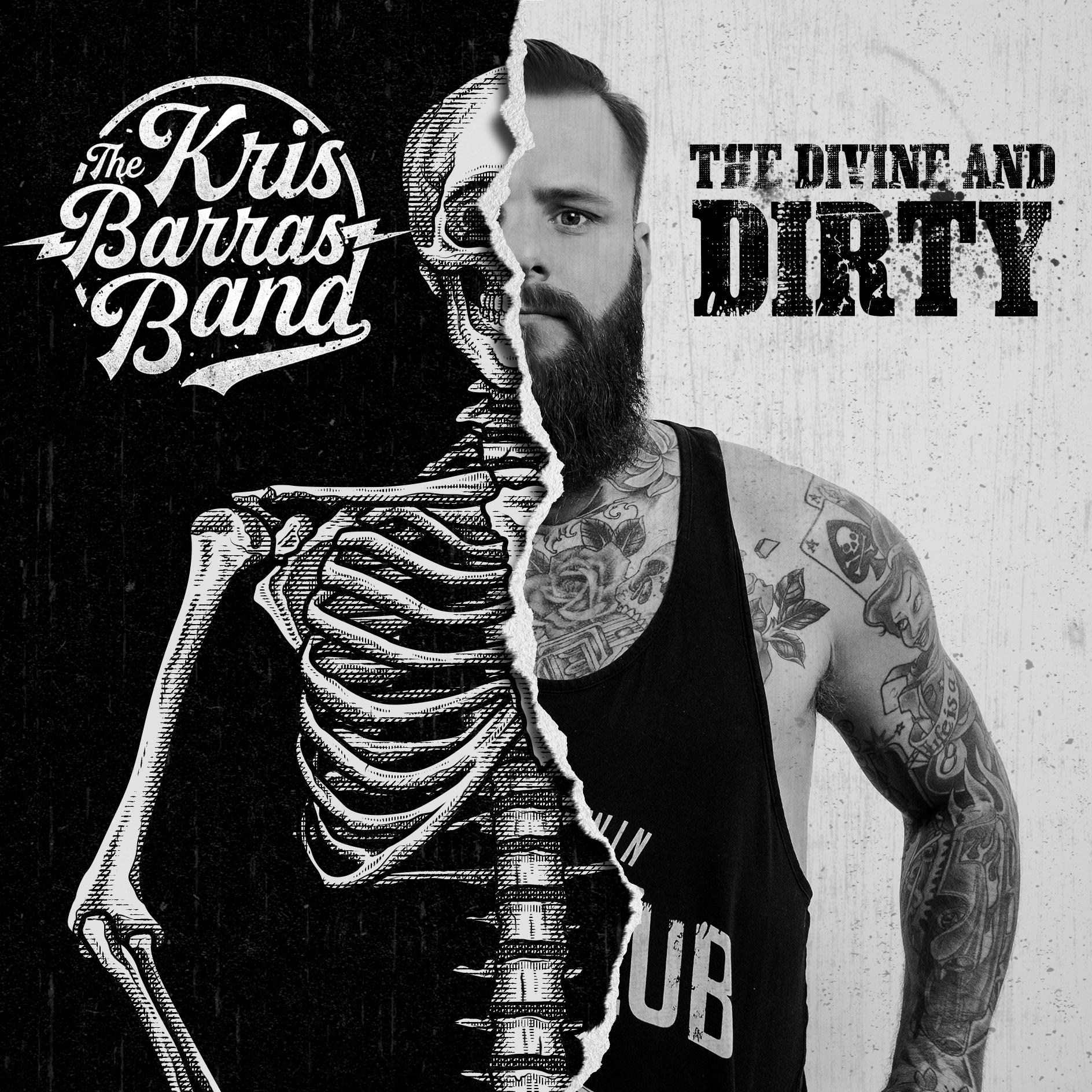 Kris Barras Band