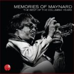 Maynard Ferguson – Memories Of Maynard: The Best Of The Columbia Years