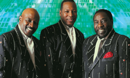The O'Jays Announce July 2018 London Show