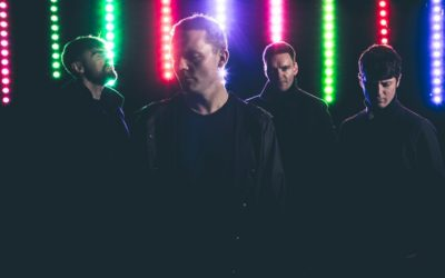 The Slow Readers Club Release New Single
