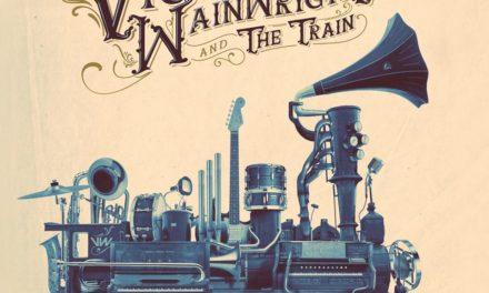 Victor Wainwright & The Train – Victor Wainwright & The Train