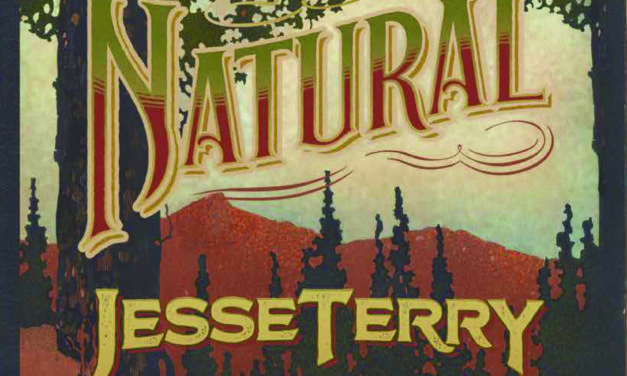 Jesse Terry – Natural