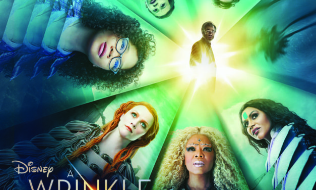 A Wrinkle In Time – O.S.T