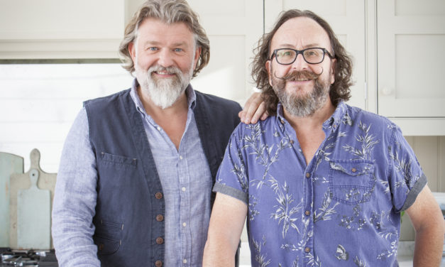 The Hairy Bikers Announced For Cornbury Music Festival 2018