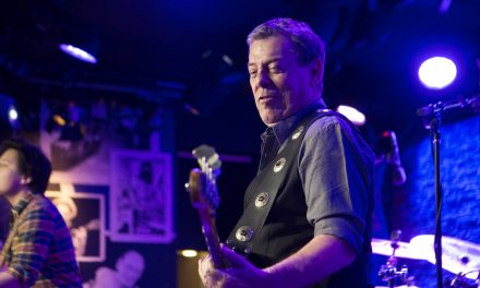 Band Of Friends – Taking Rory Gallagher's Music Back To The US