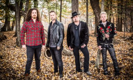 Black Stone Cherry Unveil New Music Video