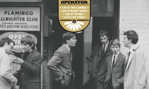 Zoot Money's Big Roll Band – Big Time Operator (4-CD Set)