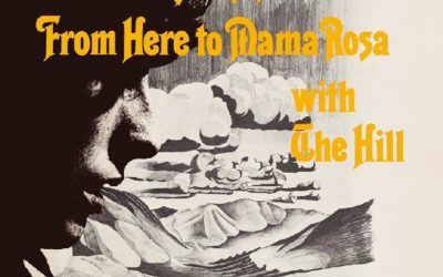 Chris Farlowe – From Here To Mama Rosa With The Hill