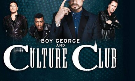 Boy George And Culture Club Announce November 2018 UK Tour