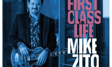 Mike Zito – First Class Life