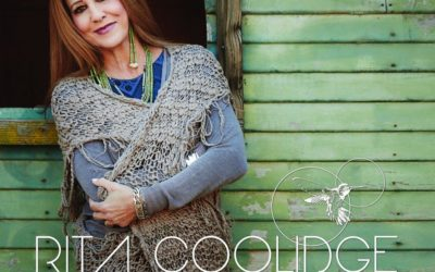 Rita Coolidge – Safe In The Arms Of Time