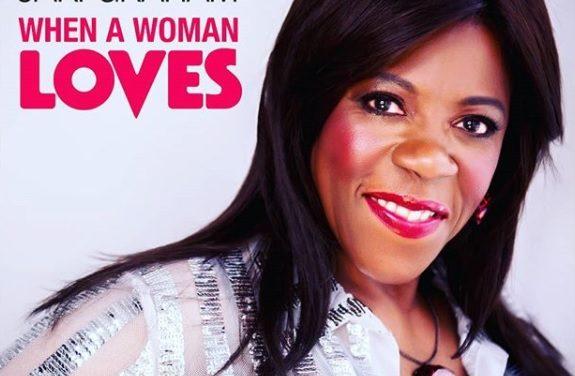 Jaki Graham – When A Woman Loves