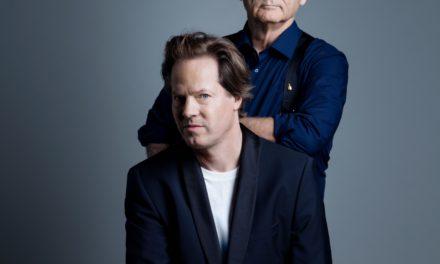 Bill Murray, Jan Vogler & Friends Announce June 2018 UK Shows
