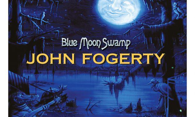 John Fogerty – Blue Moon Swamp